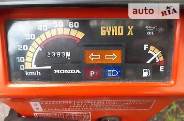 Honda Gyro-x 2000 в Лохвице