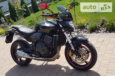 Мотоцикл Без обтекателей (Naked bike) Honda Hornet 600 2010 в Виннице