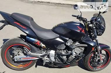 Мотоцикл Без обтекателей (Naked bike) Honda Hornet 600 2001 в Одессе