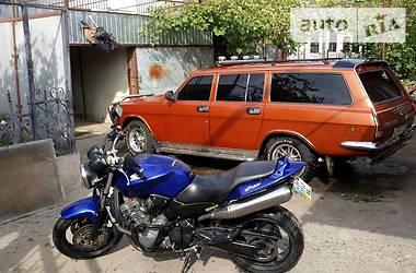 Мотоцикл Без обтекателей (Naked bike) Honda Hornet 900 2002 в Одессе