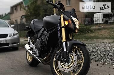 Honda HORNET 2014 в Ужгороде