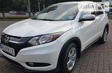 Honda HR-V 2015 в Киеве