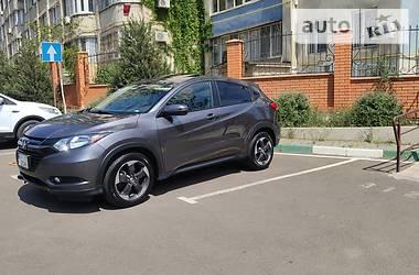 Honda HR-V 2017 в Одессе
