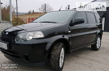 Honda HR-V 2005 в Прилуках