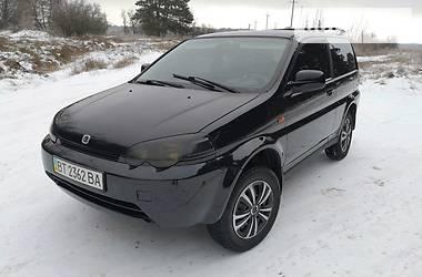 Honda HR-V 1999 в Олешках