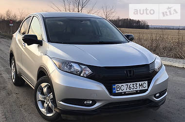 Honda HR-V 2015 в Львове
