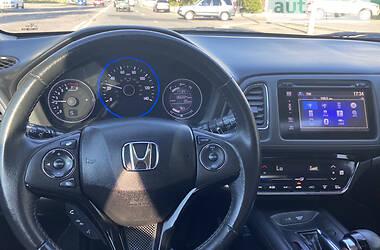 Внедорожник / Кроссовер Honda HR-V 2015 в Киеве