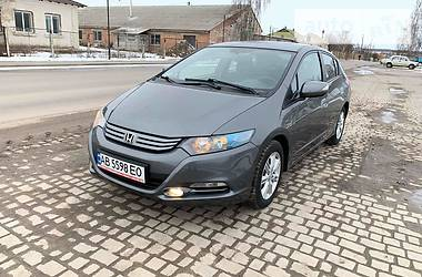 Honda Insight 2009 в Ильинцах