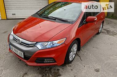 Honda Insight 2014 в Киеве