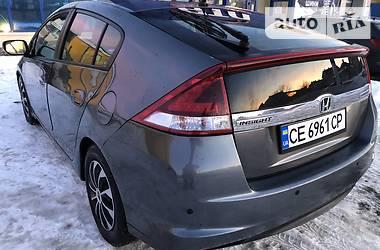 Honda Insight 2012 в Хмельницком