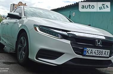 Седан Honda Insight 2018 в Києві