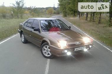 Honda Integra 1986 в Бершади