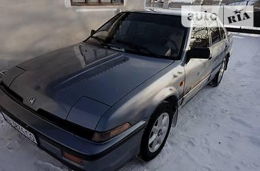 Honda Integra 1988 в Погребище