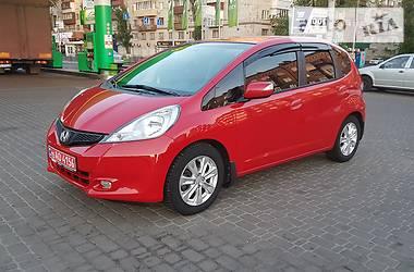 Honda Jazz 2012 в Киеве