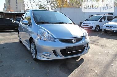 Honda Jazz 2006 в Киеве