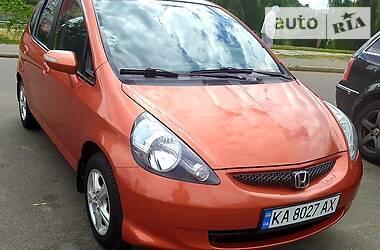Honda Jazz 2007 в Киеве