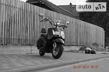 Honda Joker 1996 в Стрые