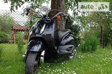 Скутер / Мотороллер Honda Joker 2000 в Львове