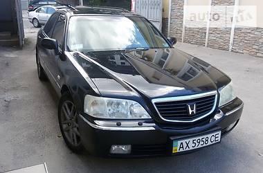 Honda Legend 1999 в Харькове