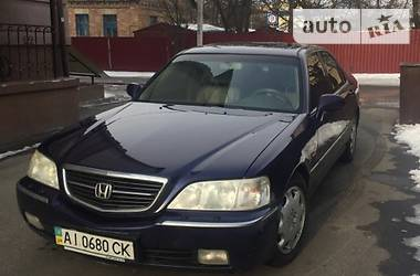 Honda Legend 2004 в Киеве