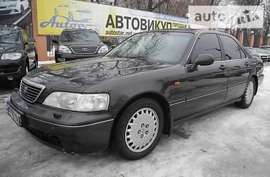 Honda Legend 1997 в Кропивницком