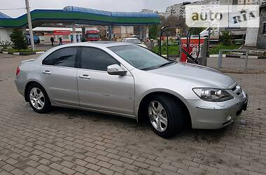 Honda Legend 2006 в Ровно