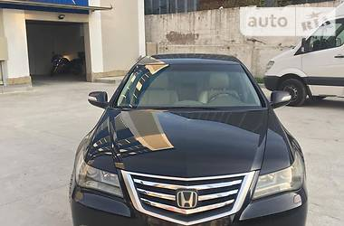 Honda Legend 2008 в Львове