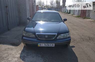 Honda Legend 1997 в Кременчуге