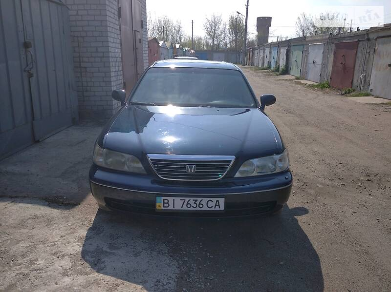 Honda Legend 1997 в Кременчуге