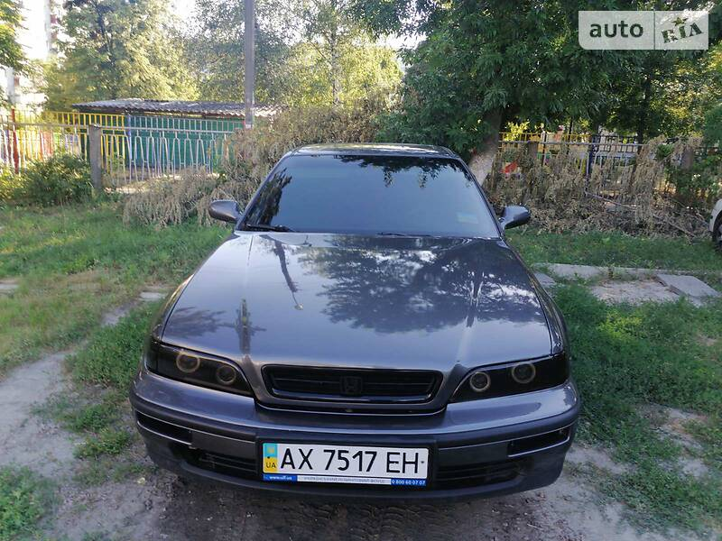 Honda Legend 1991 в Харькове