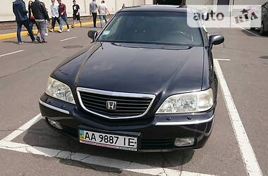 Honda Legend 2002 в Киеве