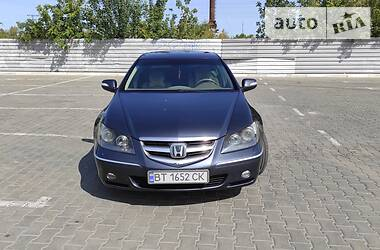 Honda Legend 2006 в Херсоне