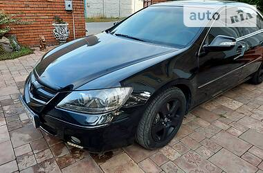 Honda Legend 2008 в Днепре
