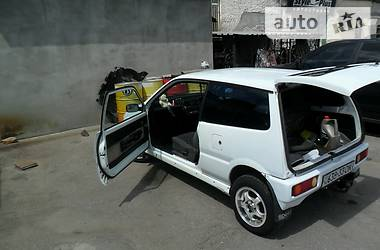 Honda Life 1987