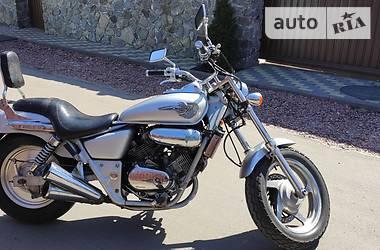 Мотоцикл Чоппер Honda Magna 2000 в Киеве