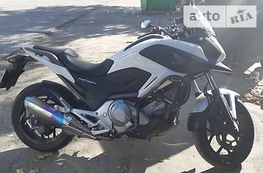 Honda NC 700 2012 в Одессе