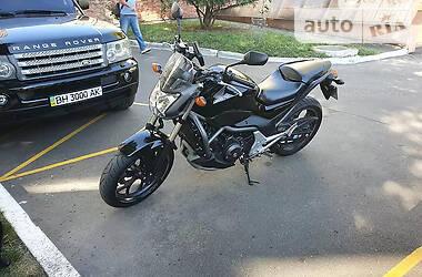 Мотоцикл Без обтекателей (Naked bike) Honda NC 700 2014 в Киеве