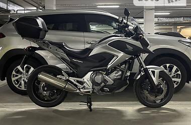 Мотоцикл Спорт-туризм Honda NC 700 2012 в Одессе