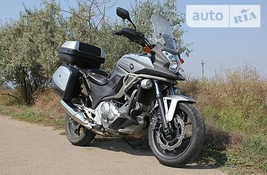 Мотоцикл Многоцелевой (All-round) Honda NC 700 2014 в Одессе