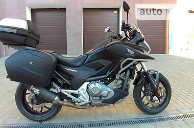 Honda NC 700X 2013 в Львові