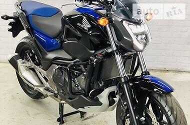 Honda NC 750 2017 в Одессе
