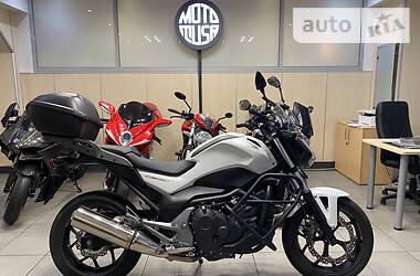 Мотоцикл Туризм Honda NC 750 2016 в Києві