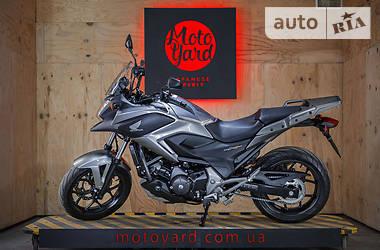 Мотоцикл Багатоцільовий (All-round) Honda NC 750 2015 в Дніпрі