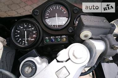 Honda NSR 1999 в Черкассах