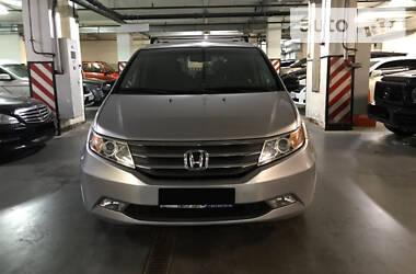 Honda Odyssey 2011 в Киеве