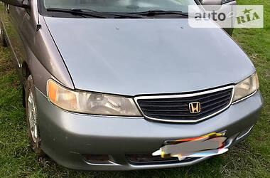 Honda Odyssey 1999 в Ковеле