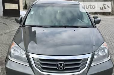 Минивэн Honda Odyssey 2008 в Львове