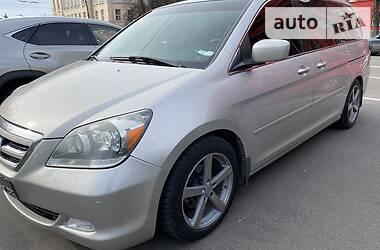 Минивэн Honda Odyssey 2006 в Киеве
