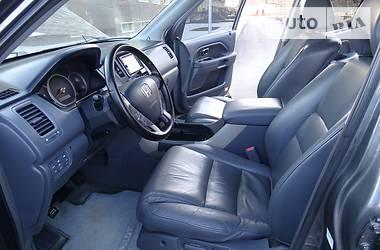 Honda Pilot 2008 в Одессе
