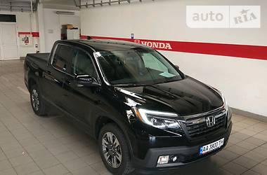Honda Pilot 2017 в Киеве
